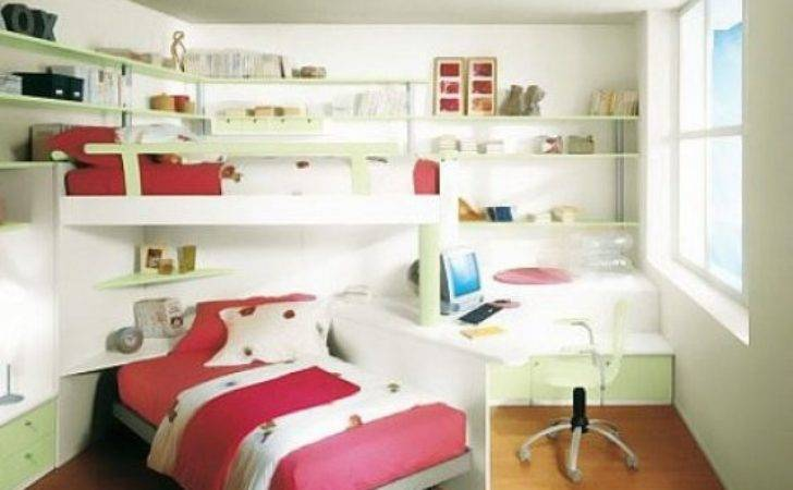 Toddler Bedroom Ideas Small Rooms