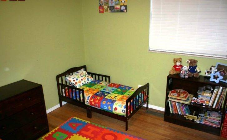 Toddler Boy Room Decor Ideas Real House Design Fresh