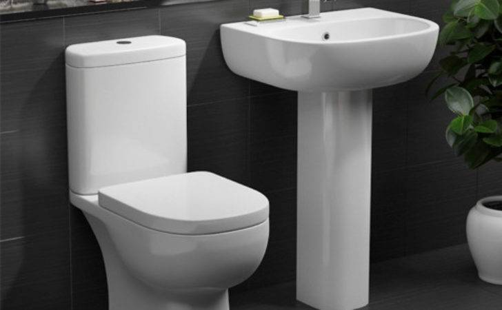 Toilet Basin Sets Bathshop