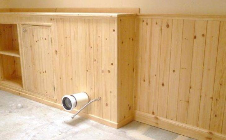 Tongue Groove Furniture Plans