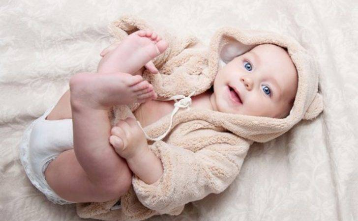 Top Baby Girl Names Mother