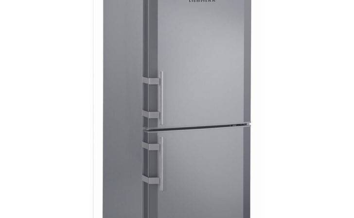 Top Cheapest Silver Fridge Freezer Prices Best