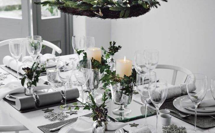 Top Christmas Table Decoration Ideas Designspice Dyh