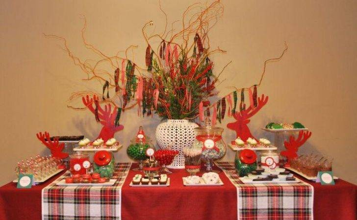 Top Dessert Table Ideas Your Party