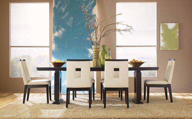 Top Dining Room Trends