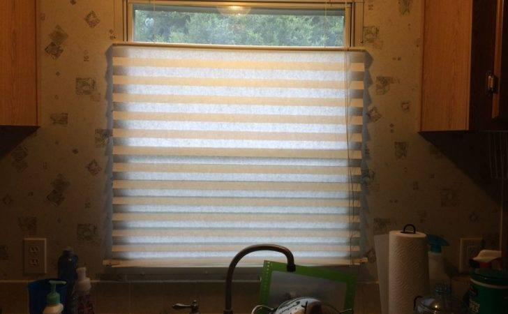 Top Down Blinds Grasscloth