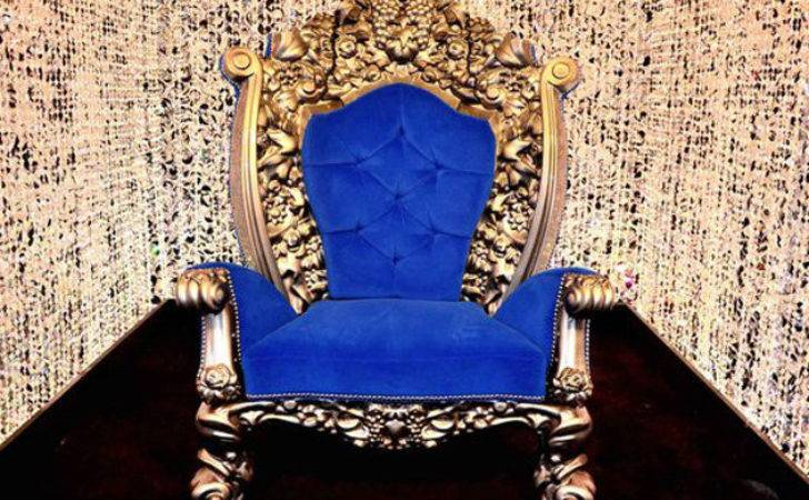 Top Famous Chairs Their Occupants