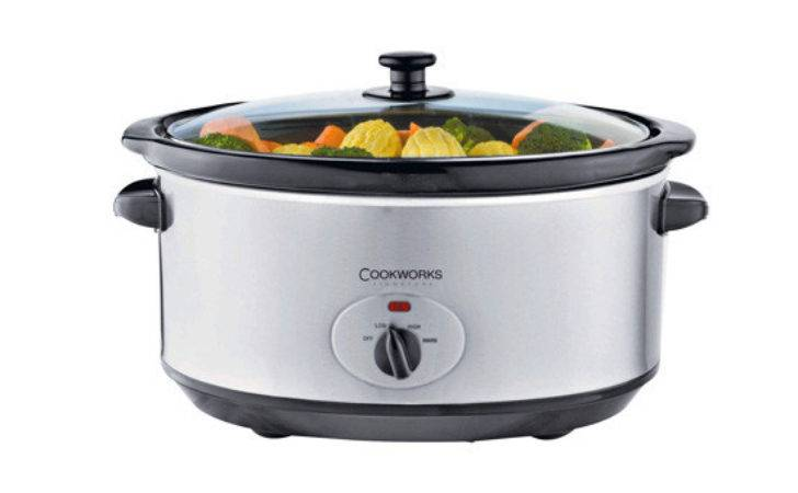 Top Highest Rated Slow Cookers