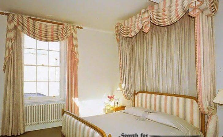 Top Ideas Bedroom Curtains Window Treatments