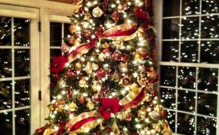 Top Inventive Christmas Tree Themes Inspired