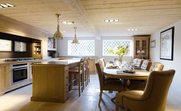 Top Kitchen Diner Design Tips Homebuilding Renovating