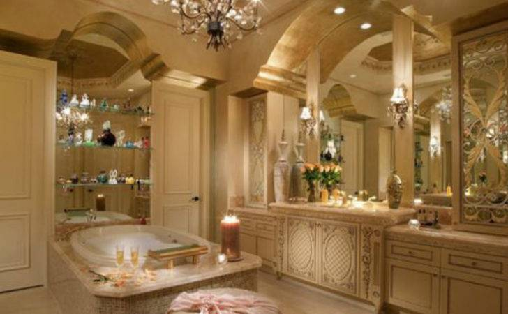 Top Luxury Bathroom Lighting Solutions