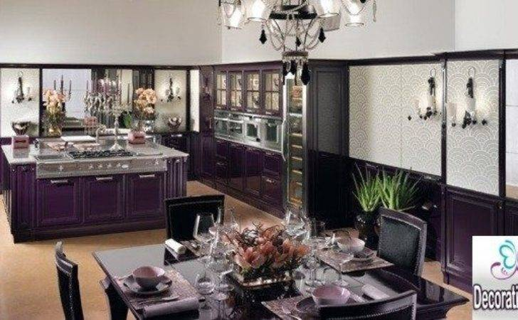 Top Luxury Kitchens Fascinate