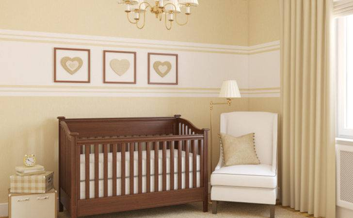 Top Paint Colors Nurseries
