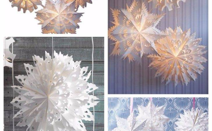 Top Paper Snowflakes Buy Wonderful Diy