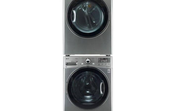 Top Rated Washers Dryers