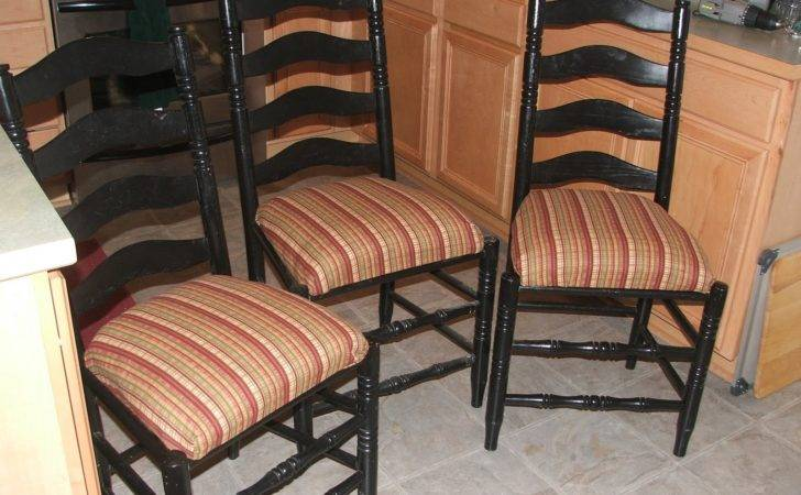 Top Seat Pads Dining Chairs Ideas
