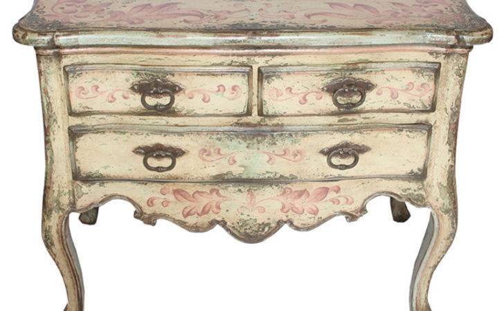 Top Shabby Chic Dressers Chests Delphine