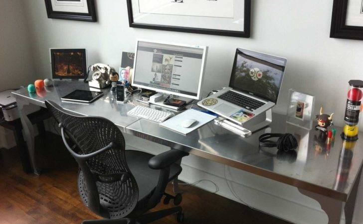 Top Tips Creating Perfect Home Office Space