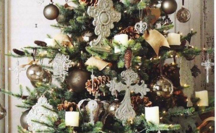 Top Vintage Christmas Tree Decorations