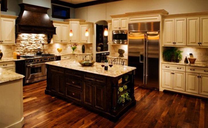 Top Visual Traditional Kitchen Design Ideas