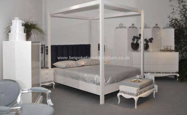 Top White Poster Bed Google Result