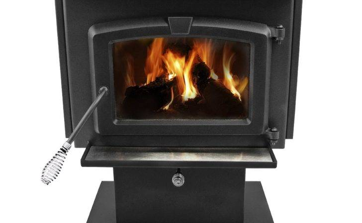 Top Wood Burning Stoves Comparison Small