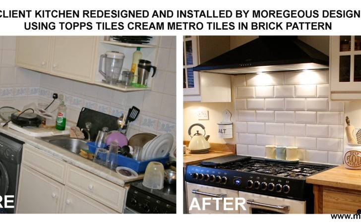 Topps Tiles Moregeous Hosted