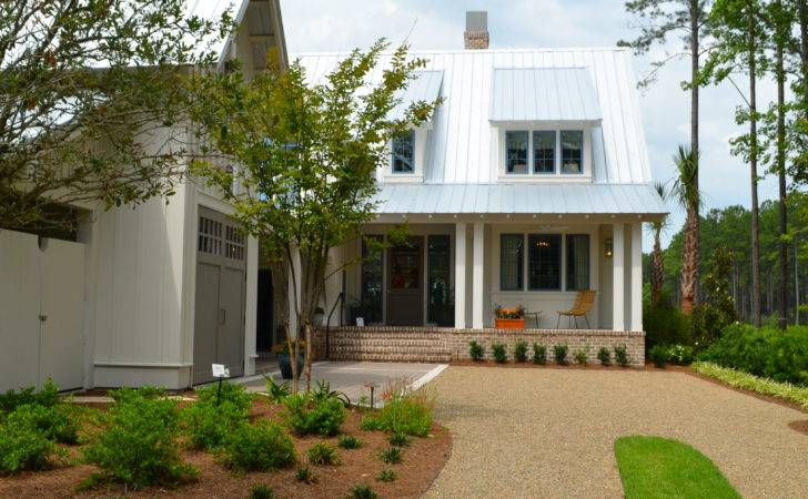 Tour Southern Living Idea House After