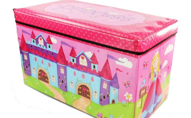 Toy Boxes Ebay