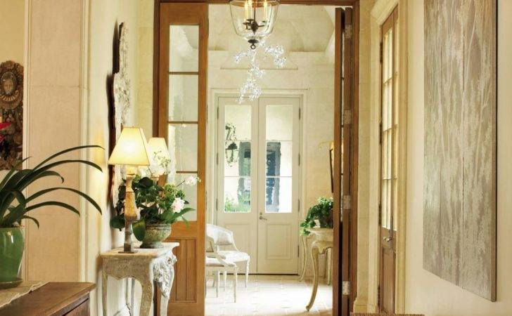 Traditional Entrance Hall Ann Holden Designfile