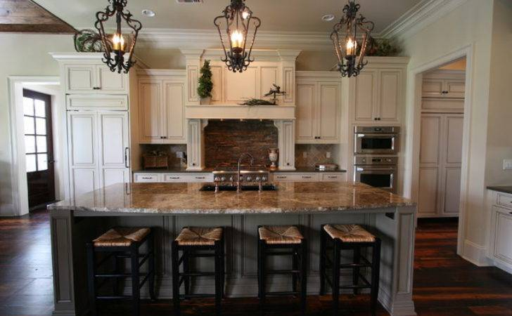 Traditional Kitchen Designs Royal Look
