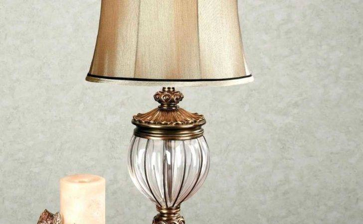 Traditional Table Lamps Bedroom Wonderful