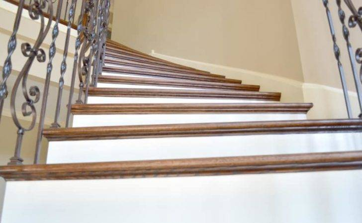 Transform Your Staircase Into Something Grand Angie List