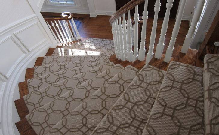 Transform Your Stairs Decorative Runner