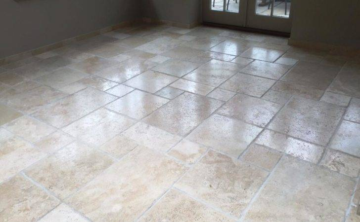 Travertine Posts Stone Cleaning Polishing Tips