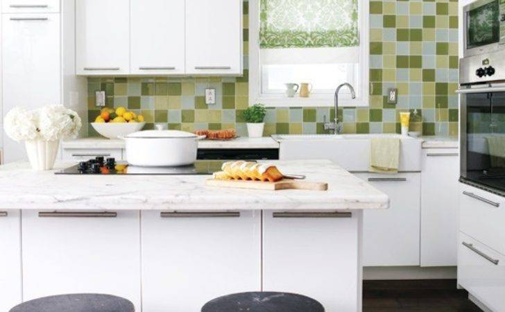 Trend Homes Cool Small Kitchen Design