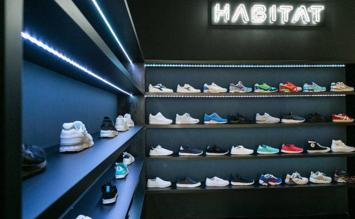 Treviso Apre Nuovo Concept Store Sneakers Limited