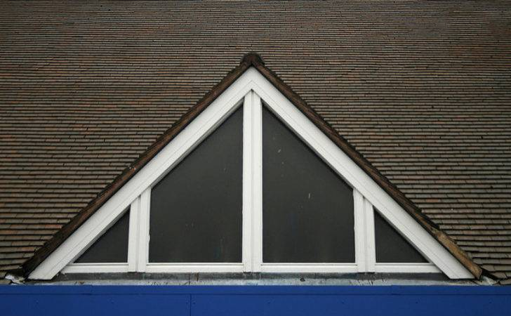 Triangular Window Flickr Sharing