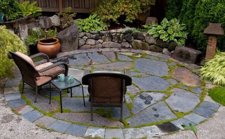 Triyae Small Country Backyard Ideas Various Design