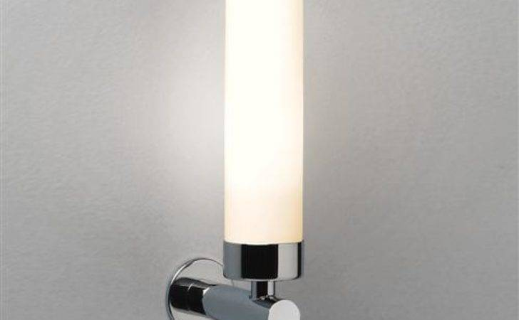 Tube Led Bathroom Wall Light Lighting Superstore