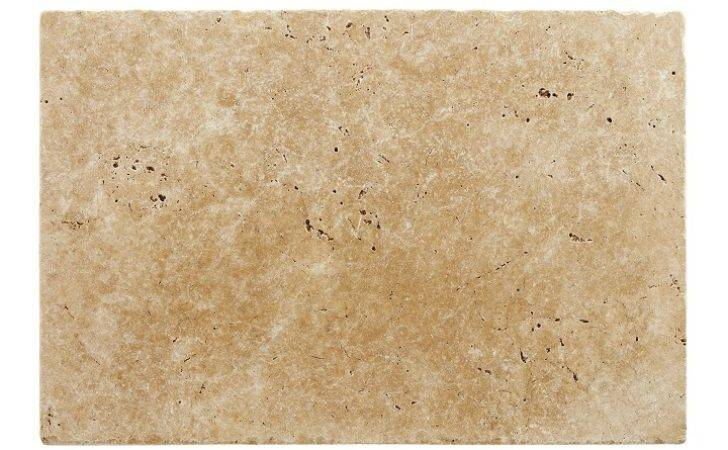 Tumbled Unfilled Travertine Tile Topps Tiles