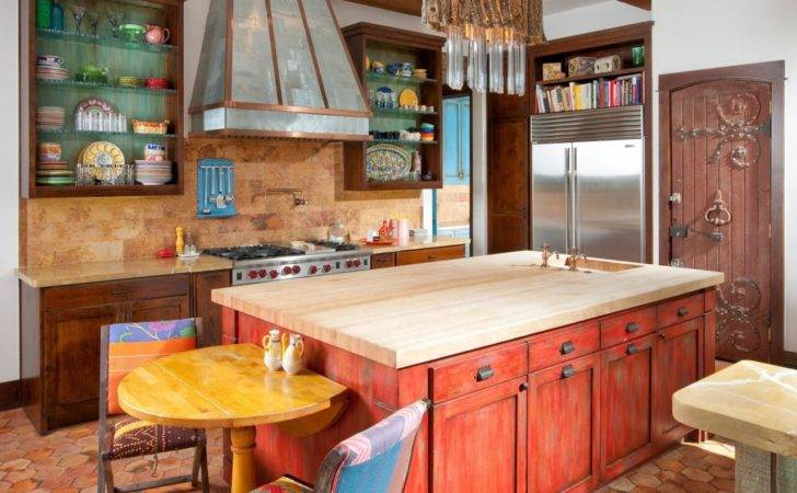 Tuscan Kitchen Paint Colors Ideas Hgtv