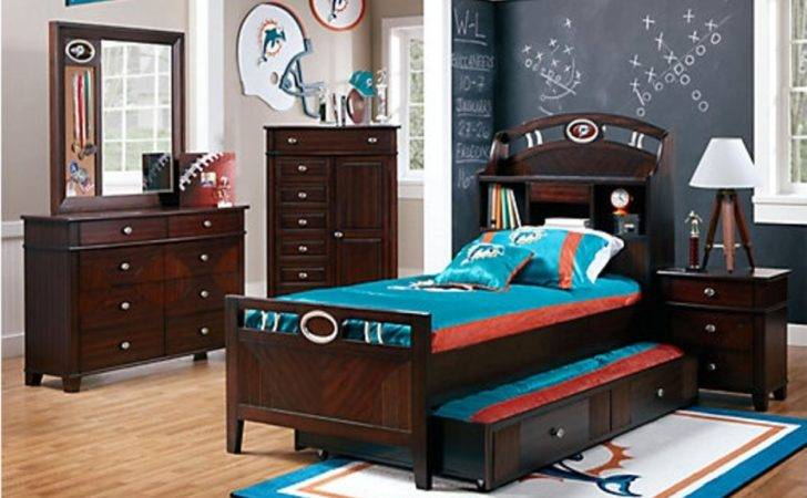 Twin Bedroom Sets Boys Awesome Bedrooms