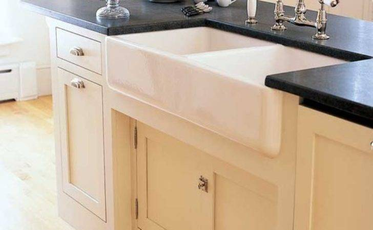 Type Apron Front Sink Material Best Also