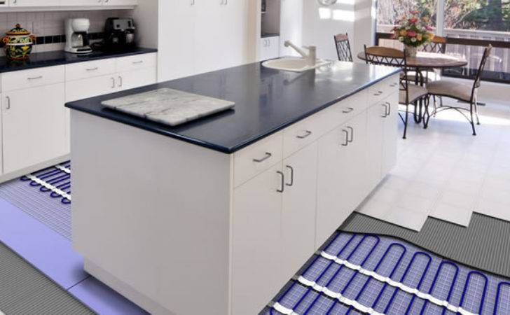 Type Flooring Should Have Your Kitchen