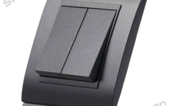 Types Contemporary Light Switches Cool
