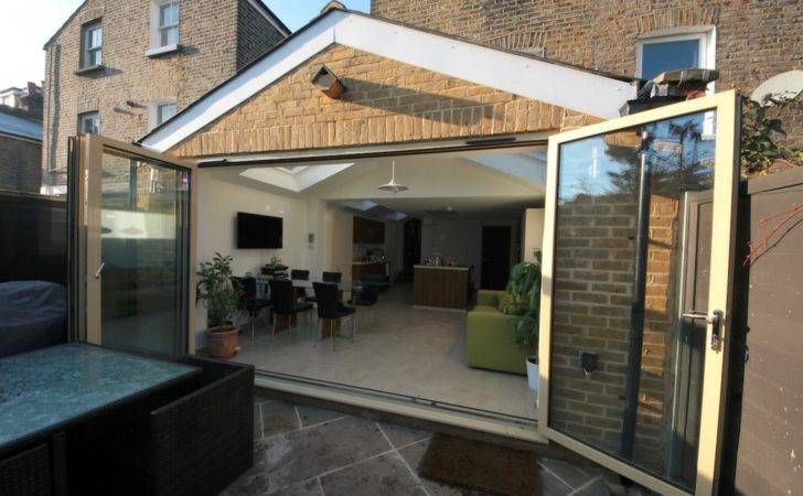 Types House Extensions Dps Ltd