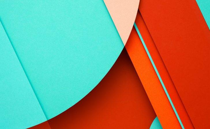 Ultimate Material Design Inspired Collection