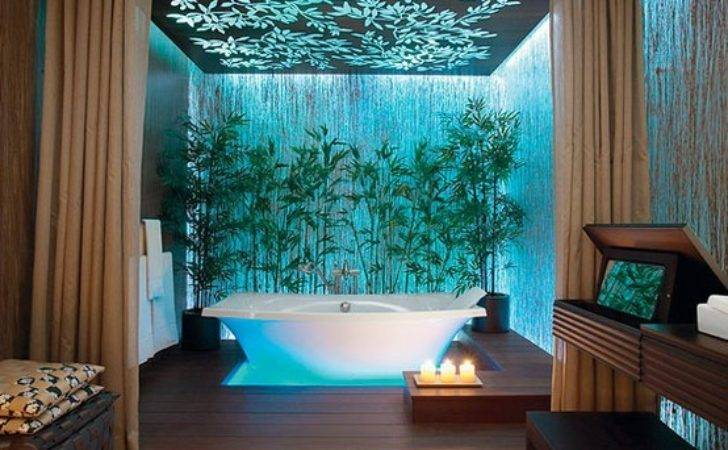 Ultimate Romantic Bathroom Design